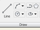 Create detailed 2D drawings with Autocad Lite.